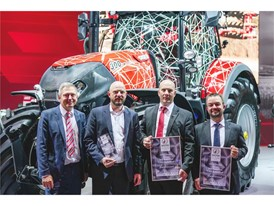 DataConnect - Machine of the Year 2020 award