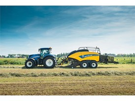 BB 890 Plus CropCutter LoopMaster