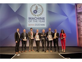 Machine of the Year Awards