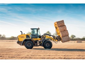 New Holland launches Stage V compliant W170D and W190D wheel loaders