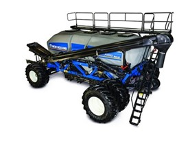 The New Holland P Series Air Cart won a coveted AE50 2020 award issued by the ASABE