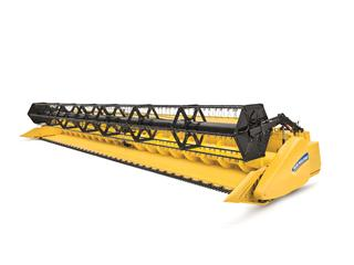 New Varifeed™ 41-foot grain header for the New Holland CR combine harvester