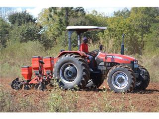 Case IH appointed new distributor in Mozambique