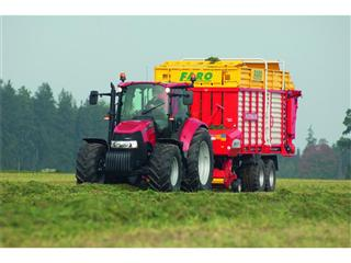 Farmall U Pro Efficient Power – the new custom-made all-rounder