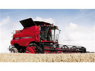Case IH consistently focuses on Efficient Power for Tier 4 Final/EU Stage IV emission standards