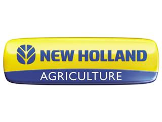 Increased Yield, Reduced Waste with New Holland Precision Land Management™ Automatic Rate and Section Control