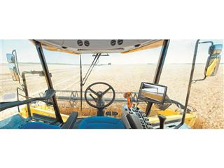 New Holland Agriculture Increases Performance of Mid-Range Combine Offering with CX5000 and CX6000 Elevation Models