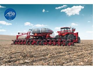 Case IH Announces Revolutionary, New 2000 Series Early Riser® Planter
