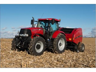 Case IH 2014 Puma Tractors Now Available With Tier 4 B/Final SCR-Only Technology