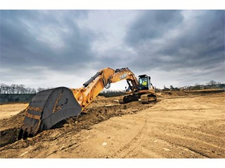 Measuring Up: Factors for Sizing Equipment from Backhoes to Bulldozers