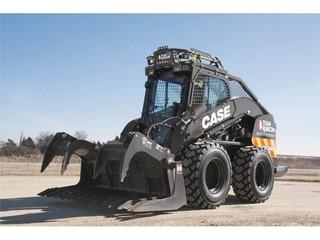 "CASE ""Team Rubicon Disaster Response SV340"" to be Unveiled at CONEXPO-CON/AGG 2017"