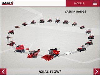 Case IH expands digital information offering with new app in the Africa and Middle East Region