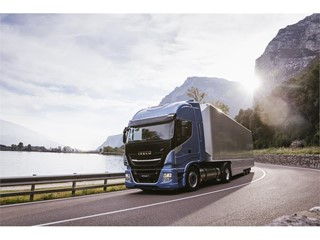 New Stralis NP 460: a complete range of natural gas trucks for all missions that hits the sweet spot of the market with its 460 hp of Pure Power