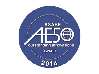 New Holland wins five ASABE AE50 awards for 2018