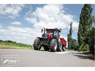 "FPT Industrial Equips the Winners of the ""Machine of the Year"" Award in the ""Mid-Class Tractor Category"