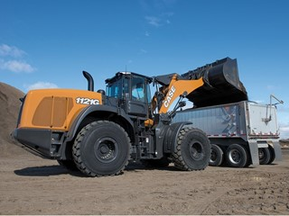 CASE Receives Four Top 100 Awards from Construction Equipment Magazine