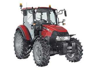 Get more done every day, with the newest Farmall tractor