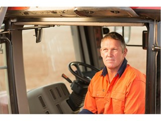 Case IH Quadtrac saves precious soils and profits in Victoria's Mallee