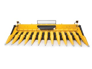 New Holland Introduces CornMaster 9200 Series Corn Heads