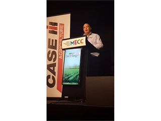Sugarcane industry talk progress and innovation at Case IH Step UP! Conference in Mackay