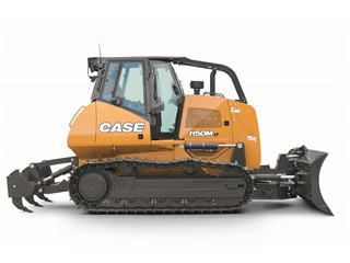 CASE showcases its product offering for the Road Building sector at Intermat 2018