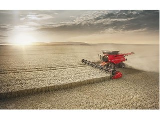 Axial-Flow 250 combine updates protect quality and boost productivity