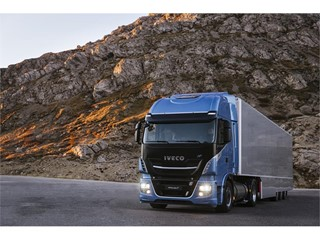 FPT Industrial, New Holland and IVECO sign biomethane agreement
