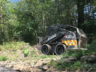 Medico Industries Supports Team Rubicon in Flood Mitigation Project in Susquehanna County, Pennsylvania