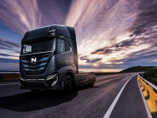 IVECO, FPT Industrial and NIKOLA launch their partnership to achieve Zero-Emissions transport