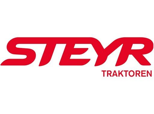 Steyr Logo