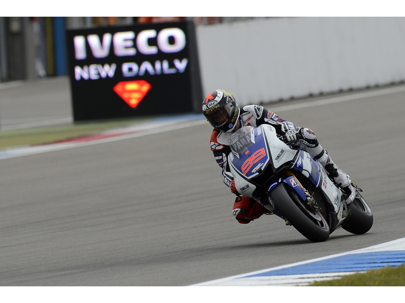 IVECO and 2012 MotoGP