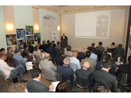 CNH Industrial hosts expert panel to raise awareness on Biogas