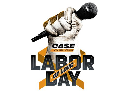 CASE Labor of Love