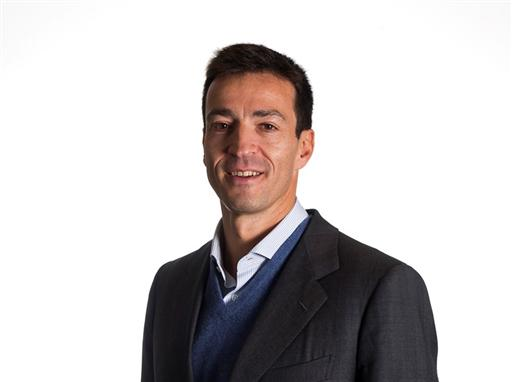 Alessandro Nasi, President Specialty Vehicles