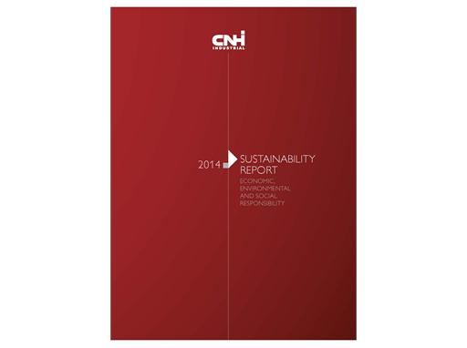 CNH Industrial Sustainability Report 2014