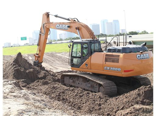 ARTBA, CASE Construction Equipment