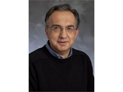 CNH Industrial Chairman Sergio Marchionne Delivers Keynote Speech at American Society of Agricultural and Biological Engineers Event