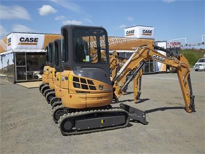 Case Construction Equipment appoints new importer in Norway