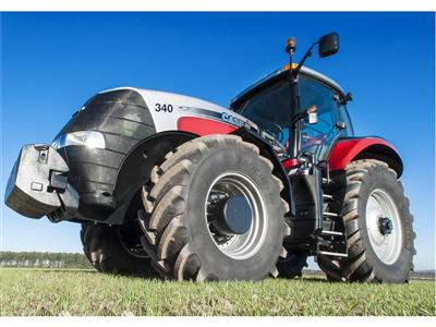 Former England Rugby Union Captain to star in Silver Magnum auction at CEREALS 2013