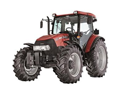 Case IH introduces new engine generation for Farmall A tractor series