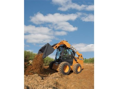 Equipment Showdown: Skid Steer & Compact Excavator Combo vs. a Tractor Loader/Backhoe