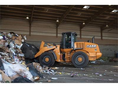 Waste Handling Success: Not Optional