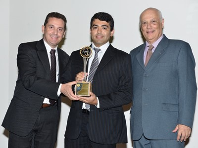 FPT Industrial wins AEA Environmental Award