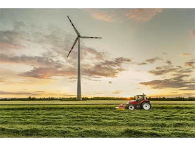 STEYR MULTI – ALREADY THE MOST ECONOMICAL IN ITS CLASS HAS JUST BECOME EVEN MORE EFFICIENT.