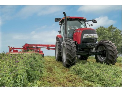 CVT Transmission Added to Maxxum Range