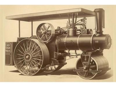 凯斯工程机械品牌历史