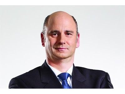 CNH Industrial announces appointment of new Chief Executive Officer