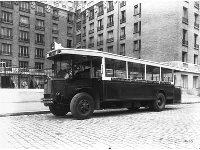 История автобусного бренда IVECO Bus