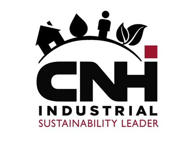 CNH Industrial named as Industry Leader in The Dow Jones Sustainability Indices for the eighth consecutive year