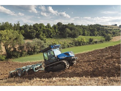 New Holland updates and extends its market-leading speciality tractor offering